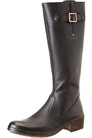 Neosens Damen Iris Medoc Hohe Stiefel, (Black S3078)