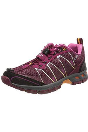CMP – F.lli Campagnolo Damen Altak Wmn Trail Shoe Traillaufschuhe, (Goji-BOUNGANVILLE 12HE)