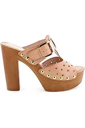 Maria Mare Damen 66523 Kleid-Schuhe
