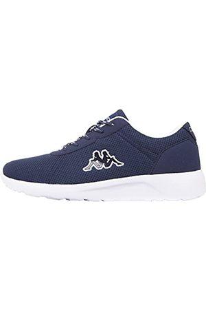Kappa Herren Tunes Sneaker, (Navy/White 6710)