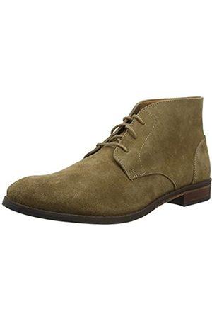 Clarks Herren Flow Top Chukka Boots