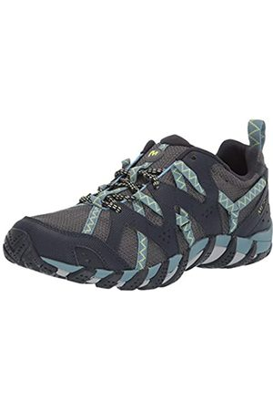 Merrell Damen Waterpro Maipo 2 Aqua Schuhe, (Navy/Smoke)