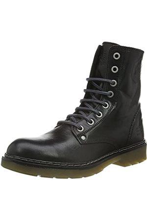 Bullboxer Damen Stiefel Boots, 875M82701G, Gr. 39 EU