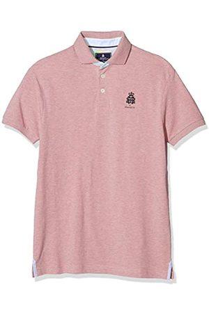 Hackett Hackett Herren Hrr Logo Polo Poloshirt
