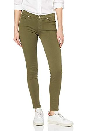 7 for all Mankind Damen THE SKINNY Jeans