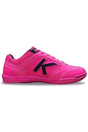 kelme Unisex-Erwachsene Precision Elite 2.0 Futsalschuhe, Pink ( Neon 9929)