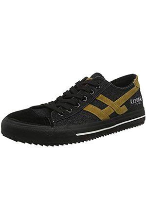 KAPORAL5 Herren Yoan Sneaker, (Noir 546)