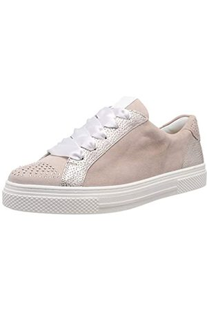 Hassia Damen Bilbao, Weite H Sneaker, (Rose 4700)