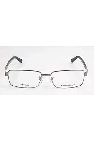 Ermenegildo Zegna EZ5094-D Brillengestelle EZ5094-D Rechteckig Brillengestelle 57