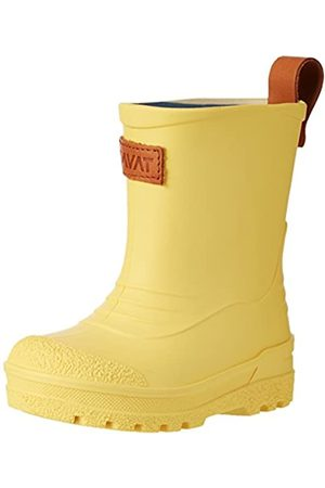 Kavat Unisex-Kinder Grytgöl Wp Gummistiefel, (Light Yellow)