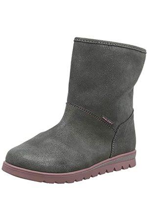 Pablosky Jungen 65457 Sneakers, (Gris Gris)