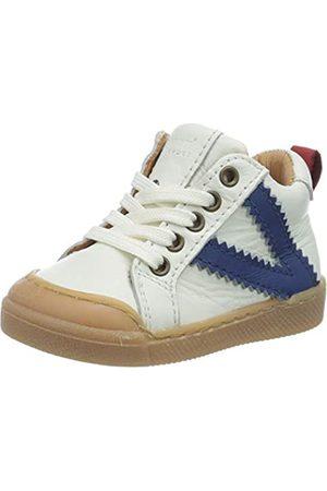 Bisgaard Unisex Baby Sylvester Sneaker, (White 1104)