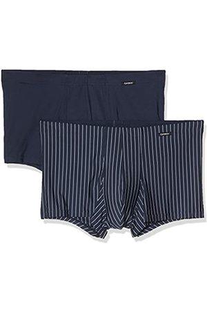 Skiny Herren Unterhose 2er Pack Hipster