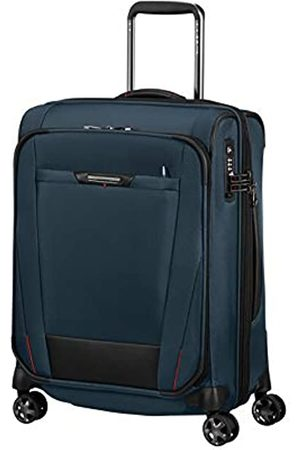 Samsonite Pro-DLX5 - Small Expandable Spinner Koffer, 55 cm