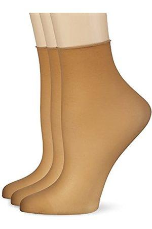 Hudson Damen 030046 Socken, 20 DEN