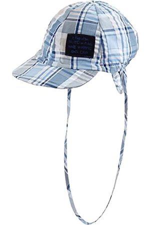 Döll Jungen Mütze Bindemütze Mit Schirm 1816152667 (Forever Blue 3610)