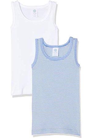 Sanetta Jungen 333516 Unterhemd