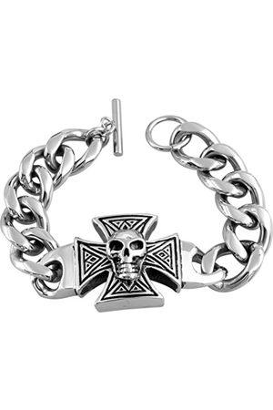 Akzent Damen-ArmbandEdelstahl003159500001