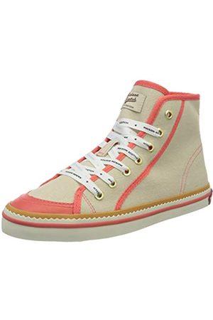 SCOTCH & SODA FOOTWEAR Damen Melli Hohe Sneaker
