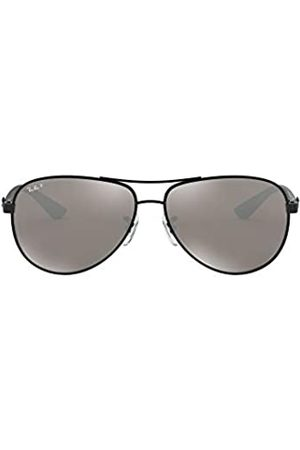 Ray-Ban Ray Ban Unisex Sonnenbrille, RB8313 002/K7 61