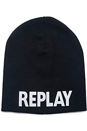 Replay Unisex AX4176.000.A7003E Strickmütze