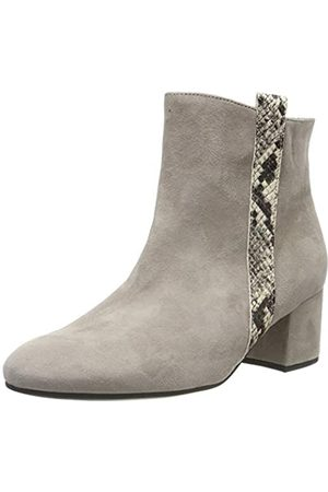 Gabor Shoes Damen Basic Stiefeletten, (Visone/ 12)