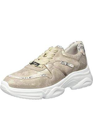 Gabor Shoes Damen Jollys Sneaker, (Muschel/Leinen 32)