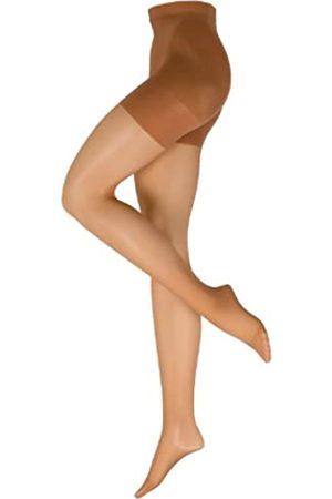 Nur Die Damen Strumpfhose figurunterstützend 719171/Bauch-Beine-Po
