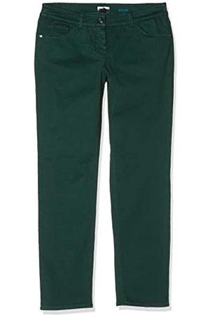 Gerry Weber Damen 92150-67910 Straight Jeans