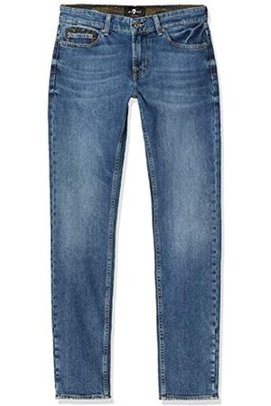 7 for all Mankind Herren Ronnie Skinny Jeans