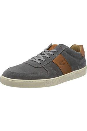 Camel Active Herren Tonic Sneaker, Mehrfarbig (ash/Nature 07)