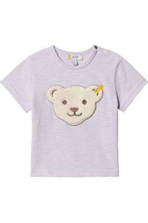 Steiff Baby-Mädchen T-Shirt Kurzarm, L001913401
