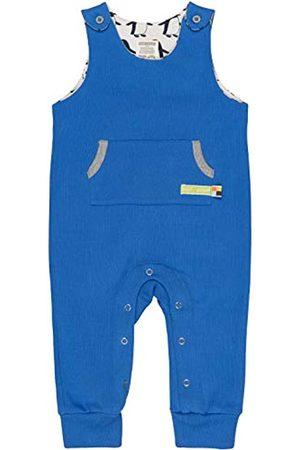 loud + proud Baby-Unisex Uni Aus Bio Baumwolle, GOTS Zertifiziert Strampler