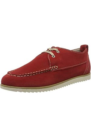 Marco Tozzi Damen 2-2-23601-34 Sneaker, (Chili 533)