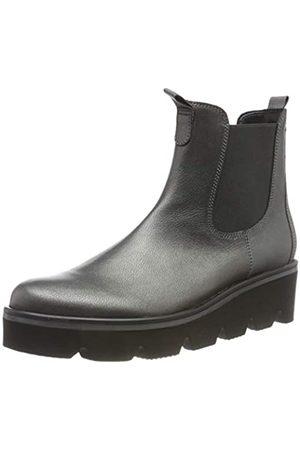 Gabor Shoes Damen Casual Stiefeletten, (Grey 29)