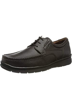 Sioux Sasulo-182-XL, Herren Low-top Derbys, (Testa Di Moro 35291)