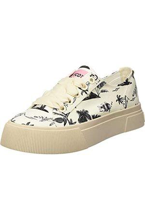 SCOTCH & SODA FOOTWEAR Damen Zadie Sneaker
