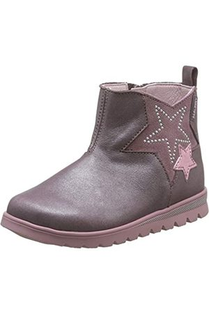 Pablosky Jungen 65790 Sneakers, Pink