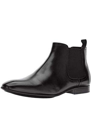 Kenneth Cole Herren Design 10055 Chelsea Boots, (Black)