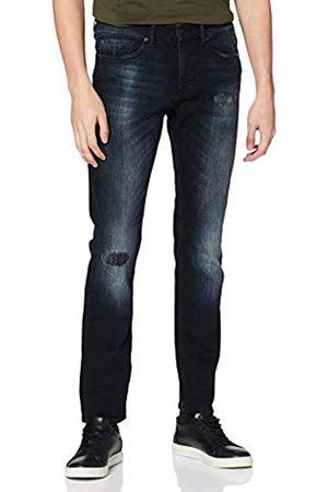 HUGO BOSS Herren Delaware Bc-L-C Slim Jeans