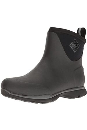 Muck Herren Arctic Excursion Ankle Gummistiefel, (Black)