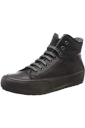 Candice Cooper Damen Plus Chelsea Boots, (Nero 000)