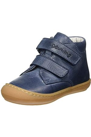 Däumling Unisex Baby Sören Sneaker, (Chalk Jeans 36 36)