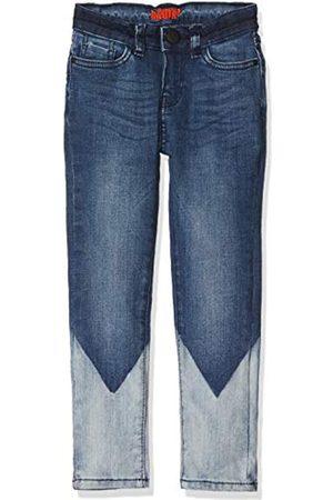 NOP Jungen B Slim Willard Jeans