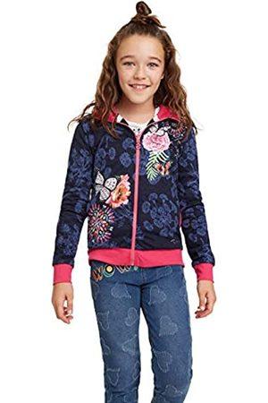 Desigual Mädchen Kansas Sweatshirt