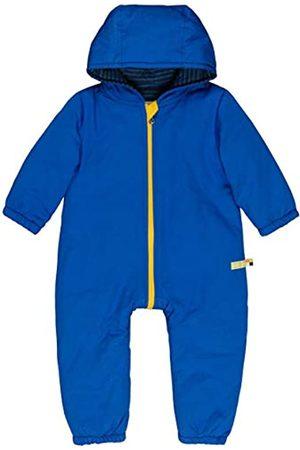 loud + proud Baby-Unisex Wasserabweisender, Wattierter Overall Aus Bio Baumwolle, GOTS Zertifiziert Schneeanzug