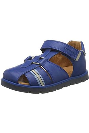 Froddo Jungen G2150119 Boys Geschlossene Sandalen, (Blue Electric I48)