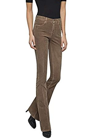 Replay Damen Stella Flare Flared Jeans