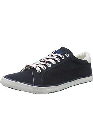 TOM TAILOR Herren 805100530 Sneaker, (Navy 00003)