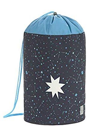 LÄSSIG Kinder Sporttasche Schule Kindergarten Sportbeutel Seesack ab 3 Jahre/School Sportsbag Magic Bliss Boys, 42 cm